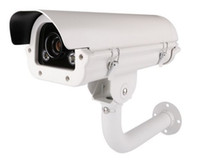 Wholesale 700TVL HSBLC CAR registration Licence VEHICLE NUMBER PLATE IR Security CCTV Camera Sony Effio E OSD