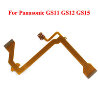 Wholesale Replacement LCD Flex Cable For Panasonic GS11 GS12 GS15 High Quality D00124