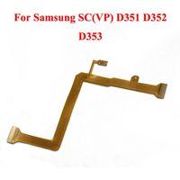 Wholesale Digital Camera Flex Cable For Samsung SC VP D351 D352 D353 New D00083