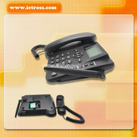Wholesale Lower Price GSM FWP GSM desktop phone GSM fixed wireless desktop telephone