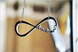 Wholesale Hot Sold One Direction necklace beautiful must have free idea