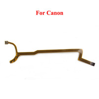 Wholesale Shutter Flex Cable For Canon mm Lens Camera Repair Part D00122