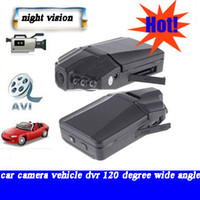 Wholesale Bestselling F HDMI H Car DVR Vehicle Video registrator black box for car taxi drivers camera