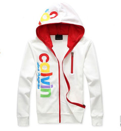 Wholesale New fashion men s Hooded Tracksuit B115