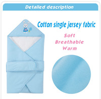 Envelope 3 Season 80cm*80cm Baby Quilt Cotton Baby Sleeping Bag Thickening of Quite for Baby Soft&Breathable&Warm Baby Blankets