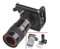 Wholesale Newest selling universal general mobile phone telescope times long telephoto lens