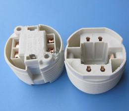 4pin   2pin G24 LED Lamp Base Light Holder 10pcs