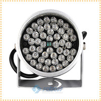 Wholesale Infrared Illumination Light with IR LEDs for Night Vision CCTV Camera DC V mA