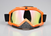 Wholesale Snow Skiing Camera Skiing Goggles Photograph Separate Recording from China Yitech Orange amp Black
