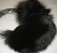 Wholesale Fur Earmuffs Ear Warmer mixed color