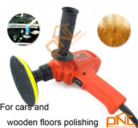 Wholesale multipurpose machine for Polishing and water mill small grinding or Waxing for Car