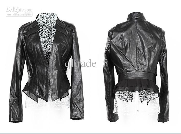 leather moto jacket black roadhouse leather moto jacket black