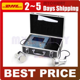 Fast Shipping Ultrasonic Liposuction Cavitation Body Slimming RF Skin Care Machine Suitcase Fat Removal Beauty Equipment à partir de peau de jeûne fabricateur