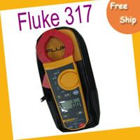 Cheap EMS free shipping Fluke 317 True RMS Clamp Meter,MOQ=1