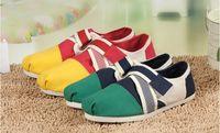 velcro - New Arrivals Fashionable Canvas Shoes Velcro To or ms Canvas Shoes Flat Heel Shoes