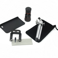 Wholesale 8x Optical Zoom Telescope Lens for Apple iPhone G