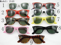 Wholesale 20PCS beach sunglasses sunglasses Man s sunglasses Woman s glasses Come With box