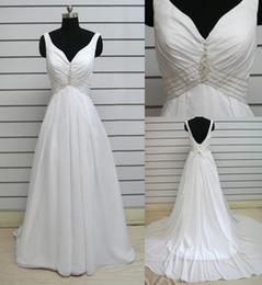 Wholesale 2012 Vintage Short Sleeve Sheath Satin Ruffles Garden Custom Made Wedding Bridal Dresses Dress Gown