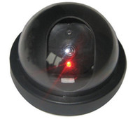 Wholesale Emulational Fake Decoy Dummy Security CCTV DVR for Home Camera with Red Blinking LED