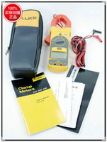 Cheap Digital Clamp Meter Fluke, F312 Digital Multimeter Free Shipping