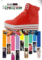 Wholesale new arrival woman sport shoes fashion shoes lady shoes