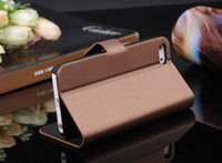 Wholesale Iphone S Leather Texture Case Phone Cover Bag Fashion Straw Mat Lines Phone Cases Protection