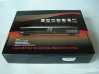 al por mayor azamerica-DHL libera el envío El nuevo receptor satelital digital del receptor PVR Nagra hd de la llegada AZAmerica S900HD