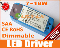 australia goods - GOOD LED dimmable driver W to W AC110V or AC240V Downlight LED Dimming transformer SAA Australia