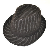 Wholesale promotion hat fedora hat fashion hat hats caps men s hats ladies h winter hats