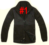 Wholesale Men s and Women s Fleece Jacket You can mix them They have same price