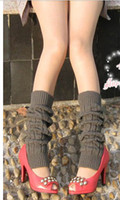 Wholesale Fashion Boot Socks Warm Boot Sock Ladies Boot Socks Sexy Boots Socks Kneepads