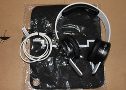 Wholesale SOL Republic tracks high definition over ear headphones with Mic pc EMS drop shipping