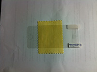 Wholesale 1 piece of clear screen protector for iphone without retail package directly from our factory