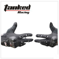 Shammy   New Design Tanked gloves cross-country motorcycle racing gloves Fashion Glove TCV39 1 pair Cool