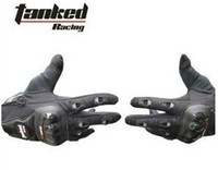 Wholesale Tanked gloves cross country motorcycle racing gloves Fashion Glove TCV39 pair