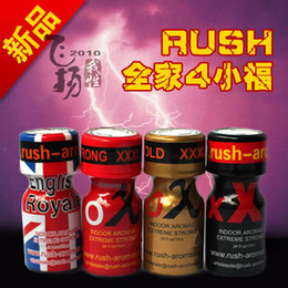 Wholesale DA017 Rush ROOM ODORISOR HI TECH fragrances for man ml Perfume sex products Sexual pleasure