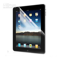 Wholesale On sale Inch Screen Protector For Ipad2 Transparent High Clear LCD Screen Protector