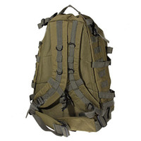 Wholesale Multi function Large Military USMC Combat Tactical Backpack for Outdoor Army Green