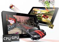 Wholesale HK POST Ainol Novo ELF II dual core Tablet pc android GB RAM GHz ELF
