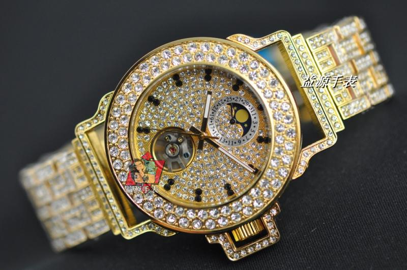 Sale Of Designer Diamond Men Watches