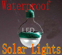 IP65 Garden  Portable Solar LED Power-saving Lamp Ideal for Indoor and Outdoor Solar Light Bed Garden Light