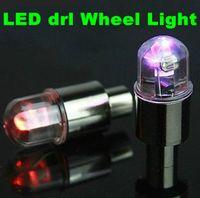 Wholesale Drl daytime running light Car LED drl Wheel Light High Quality Interior External Lights for car wheel