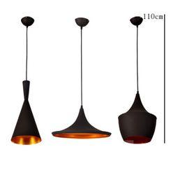 Wholesale A set of TOM Dixon Beat ABC PC Pendant Lamp Lighting chandelier pendant light fixture