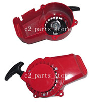Wholesale Pull start cc cc stoke pull starter Aluminum pocket bike mini bike ATV
