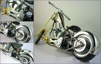 Wholesale lighter Creative lighter Harley motorcycle simulation model home furnishing articles