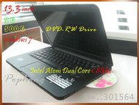 amd gaming notebook - Gaming Laptop AMD Dual Core Notebook Computer Suck in DVD RW Burner G G Windows Laptop D