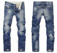 branded jeans - Christmas Promotions brand jean fashion men s jeans U8005
