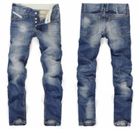 Wholesale amp retail Hot sell new brand jean fashion men s jeans U8005