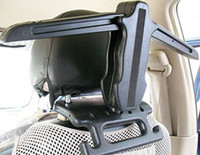 Wholesale Magic Car bags hanger Multi purpose hook Safety Grab Bar Car clothes hook