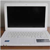 Wholesale New Arrival Inch Mini Laptops Notebook Computer N1013 with Intel Atom processor GB RAM GB